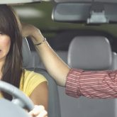 learning driving from Driving Instructor